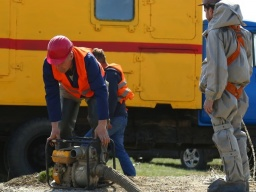 В два микрорайона Константиновки прекращена подача водоснабжения: причины