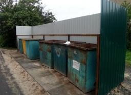 В Константиновке планируют повысить тариф на вывоз мусора