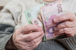 Как в июле вырос размер средней пенсии в Константиновке