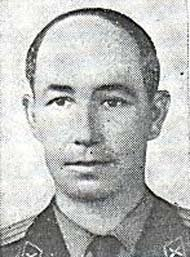 Степанченко Виктор Григорьевич
