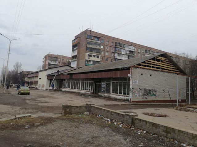 В Константиновке ремонтируют помещения давно нефункционирующих зданий: Что там откроют
