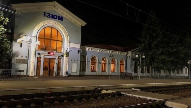Поезд из Константиновки временно изменит маршрут