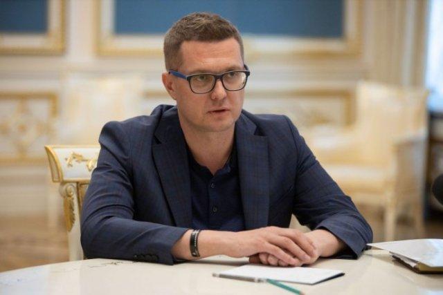 Глава СБУ прокомментировал закрытие трех телеканалов