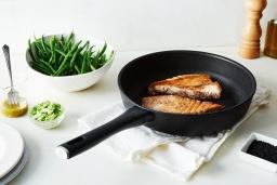 Критерии выбора хорошей сковороды