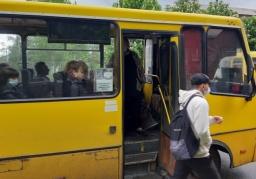 На популярном автобусном маршруте «Константиновка -Яблоновка» подорожали билеты
