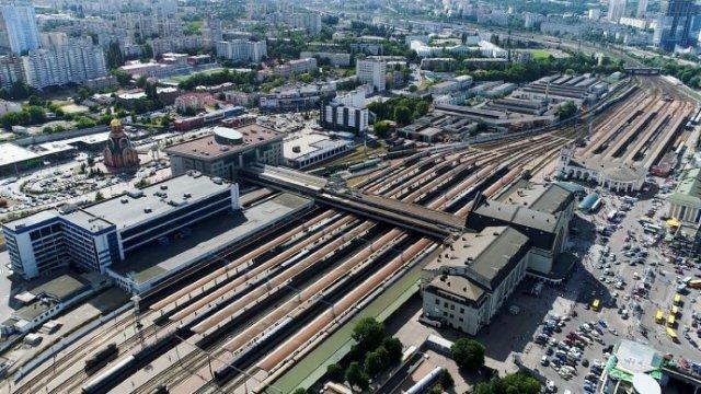Вокзалы в Украине передадут частным компаниям: что известно