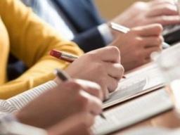 В Украине отменили ГИА: ВНО состоится - закон