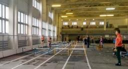 Развитие спорта в Константиновке: чем сегодня живет легкоатлетический манеж