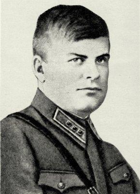 Пилипенко Иван Маркович