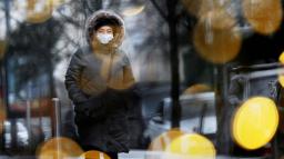 С 24 февраля в Донецкой области устанавливается «желтый» уровень эпидемической опасности распространения COVID-19