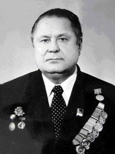 Мотин Николай Антонович