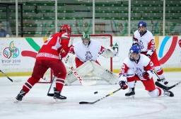 Популярность хоккея в СНГ и мире
