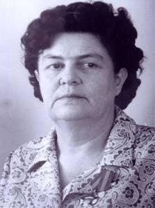 Павловская Вера Дмитриевна