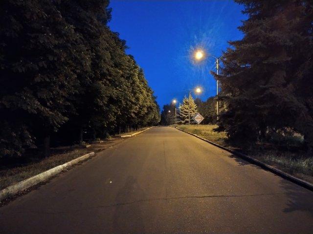ул. Циолковского