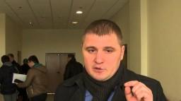 Силовики задержали делегацию Комсомола Украины из-за участия во Всемирном фестивале молодежи и студентов