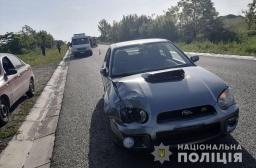 Смертельное ДТП с пешеходом в Константиновского района