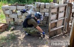 Организатор взрыва в селе Иванополье Константиноского района задержана