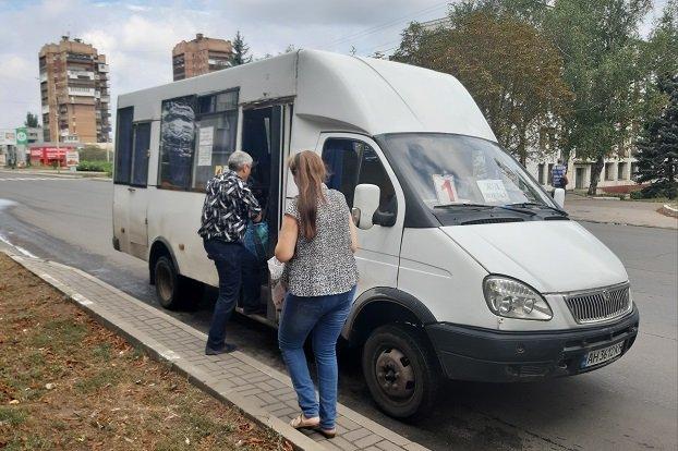 Почему не все льготники в Константиновке ездят бесплатно