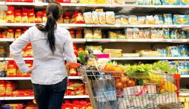 Экономист прокомментировал подорожание продуктов на 6,4 процента