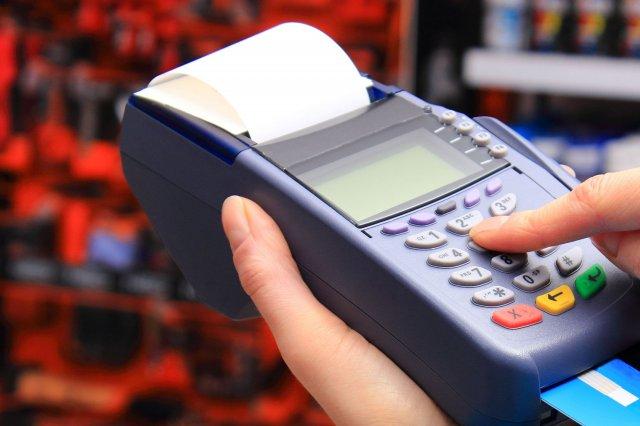 Бизнес Донетчины зарегистрировал 692 программных регистратора расчетных операций