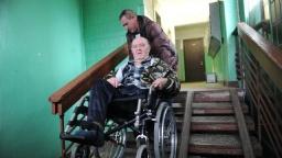 В Константиновском УСЗН рассказали, как увеличить сумму выплат по уходу за инвалидами и престарелыми