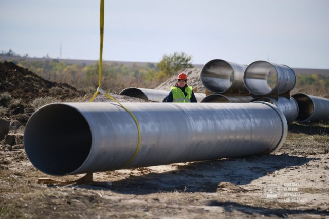 Для улучшения водоснабжения в Донецкой области направят почти 300 млн грн