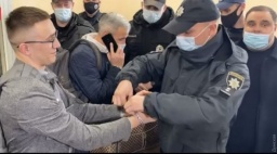 Радикал Стерненко получил семь лет тюрьмы