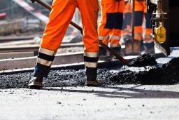 В Константиновке капитально отремонтируют несколько объектов дорожной инфраструктуры