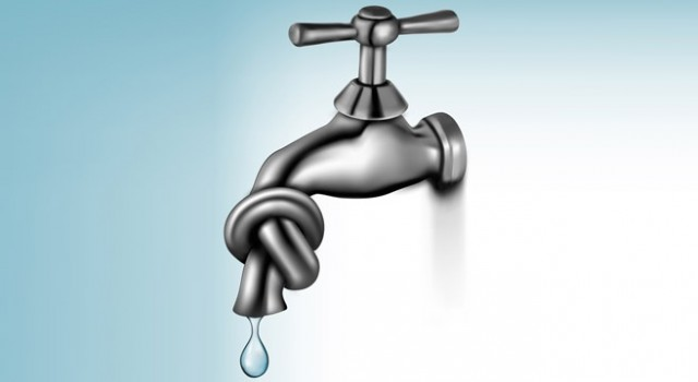 Константиновка вновь останется без воды