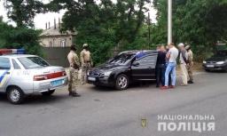 Полиция в Константиновке разоблачили группу сутенеров