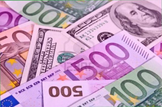 НБУ назвали самую подделываемую иностранную банкноту