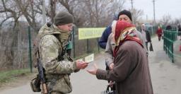 Ситуация на блокпостах Донбасса утром 10 декабря 2019 года: Проезда ожидали 305 авто