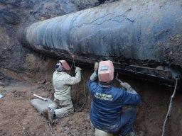 В Константиновке, Дружковке, Краматорске и Славянске вновь ограничат подачу воды