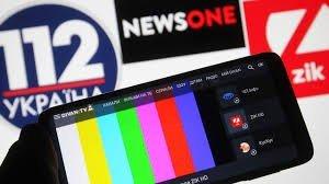 В Украине могут запретить любые оппозиционные СМИ
