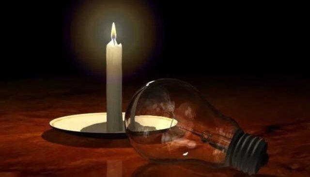 В Константиновке плановые отключения электроэнергии стали постоянными: Как долго это будет продолжаться