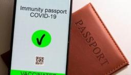 Украина и ЕС взаимно признают COVID-сертификаты