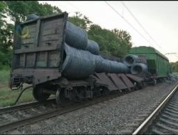 Авария на ж/д полотне: для поездов, следующих в Покровск и Константиновку, подготовили обходной маршрут
