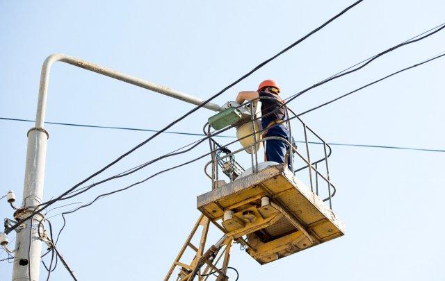 Где отключат электроснабжение в Константиновском районе 18 мая 2021