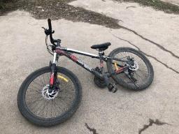 ДТП в Константиновке: Сбили ребенка на велосипеде