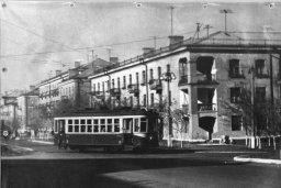 Константиновский трамвай КТМ-2 №26, прицепной вагон №69