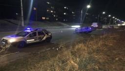 ДТП в Константиновке: В полиции сообщили подробности
