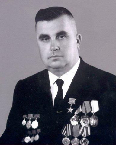 Кубрак Иван Иванович