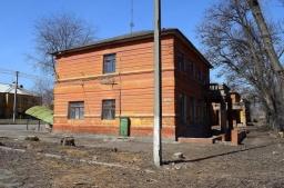 В одном из общежитий Константиновки произошел пожар