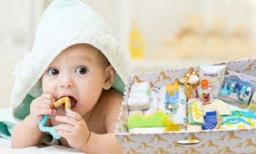 В Константиновке можно получить компенсацию за пакет малыша