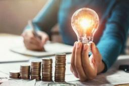 Кабмин назвал окончательные тарифы на электроэнергию с 1 августа