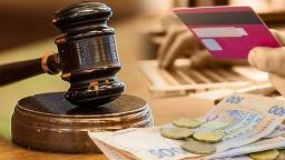 С сегодняшнего дня Минюст начнет автоматически снимать деньги за долги с банковского счета