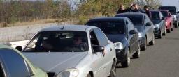 Не кошмарят, но журят: Ситуация на блокпостах Донбасса утром 17 ноября 2019 года