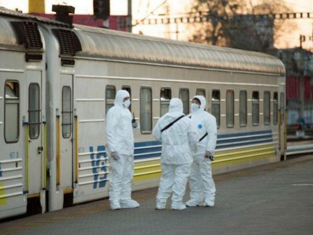 В «Укрзализныце» приняли решение о запуске пилотного проекта бесконтактной оплаты проезда
