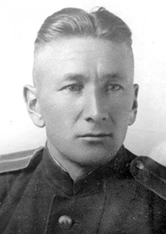 Сачко Иосиф Кузьмич