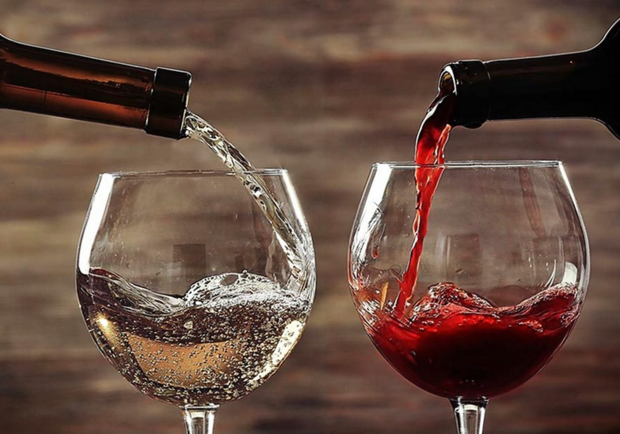 В Украине подорожают игристые вина